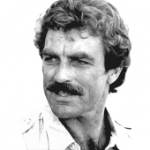 Том Селлек (Tom Selleck, Tomas William Selleck)